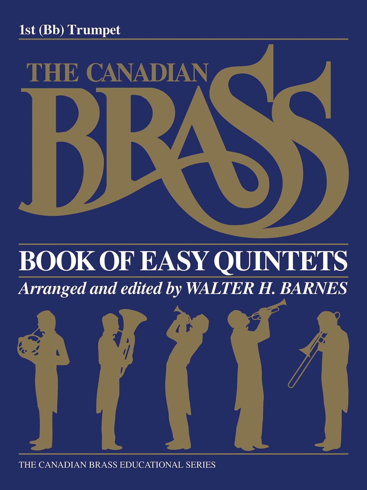 Book Of Easy Quintets - Partition - laflutedepan.com