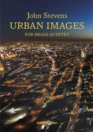 Urban Images - Conducteur et Parties John Stevens laflutedepan