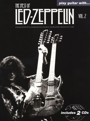Play Guitar With... The Best Of Led Zeppelin - Volume 2 laflutedepan