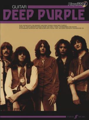 Authentic Playalong Deep Purple Deep Purple Partition laflutedepan