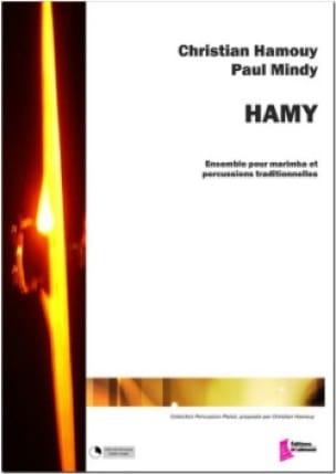 Hamy - Hamouy Christian / Mindy Paul - Partition - laflutedepan.com