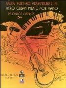 Carlos Campos - Salsa, weitere Abenteuer in Afro kubanische Musik für Klavier - Partition - di-arezzo.de
