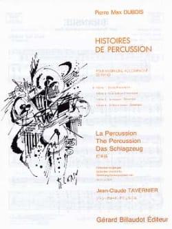 Histoires de Percussion Volume 1 - Bransle laflutedepan