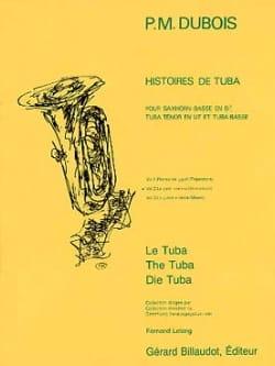 Histoires de Tuba Volume 2 - Le Petit Cinéma laflutedepan