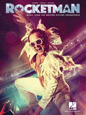 Elton John - Rocketman - Movie Music - Partition - di-arezzo.co.uk
