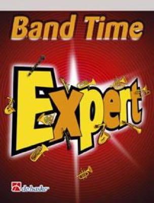 Band Time Expert - Saxophone Baryton Mib - laflutedepan.com