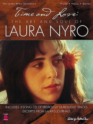 Time and Love - The Art and Soul of Laura Nyro - laflutedepan.com