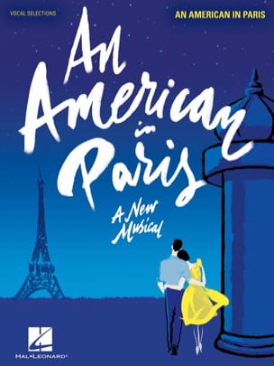An American in Paris - A New Musical Vocal Selections laflutedepan