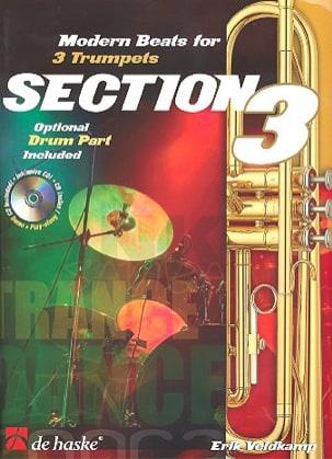 Section 3 Erik Veldkamp Partition Trompette - laflutedepan