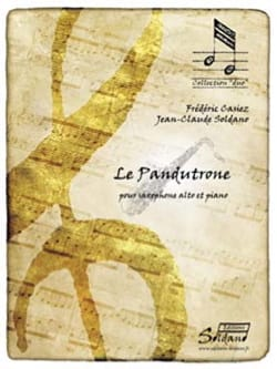 Le Pandutrone Casiez Frédéric / Soldano Jean-Claude laflutedepan