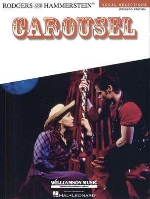 Carousel vocal selections - Edition révisée laflutedepan