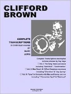 Complete Transcriptions, Volume 1: The Early Years laflutedepan