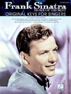 More of His Best - Original Keys For Singers laflutedepan