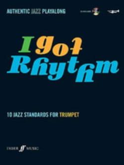 I Got Rhythm - Partition - Trompette - laflutedepan.com