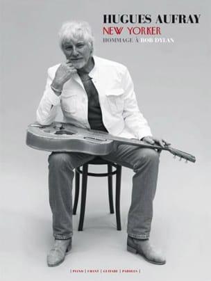 New Yorker - Hugues Aufray - Partition - laflutedepan.com