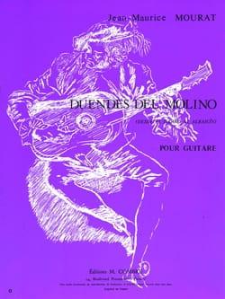 Cheval D' Arçons - Albert Fasce - Partition - laflutedepan.com