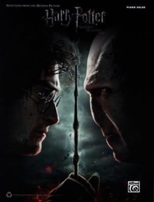 Harry Potter et les Reliques de la Mort 2ème Partie laflutedepan