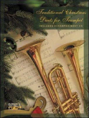Traditional Christmas - Partition - Trompette - laflutedepan.com
