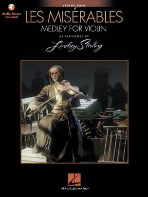 Les Misérables Medley pour Violon Seul Lindsey Stirling laflutedepan