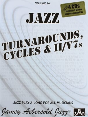 Volume 16 - Turnarounds Cycles & II / V7's - laflutedepan.com