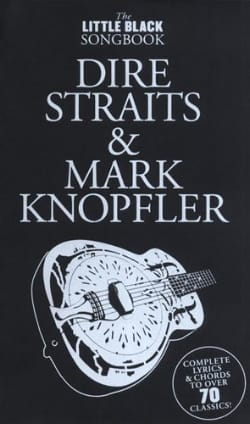 The Little Black Songbook Dire Straits & Mark Knopfler laflutedepan
