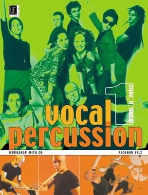Vocal Percussion 1 - Drums 'n' Voice Richard Filz laflutedepan