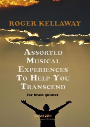 Assorted Musical Experiences To Help You Transcend laflutedepan