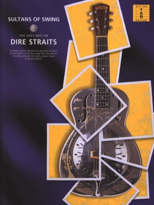 Sultans Of Swing - The Very Best Of Dire Straits - laflutedepan.com