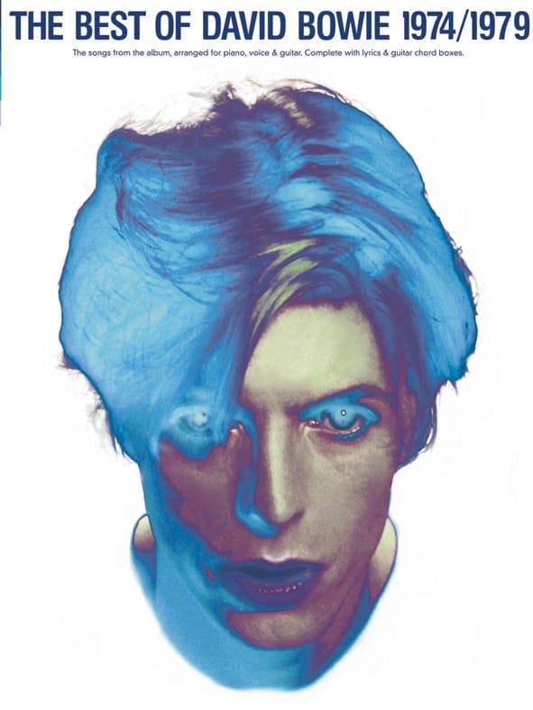 The Best Of David Bowie 1974-1979 - David Bowie - laflutedepan.com