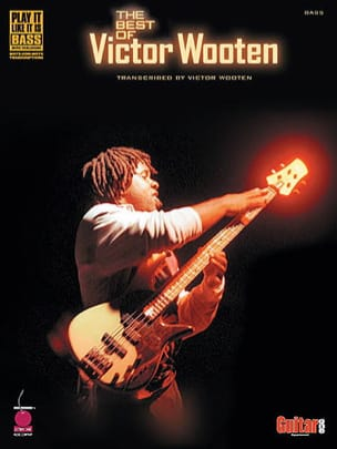 Victor Wooten - The Best Of - Partition - di-arezzo.com