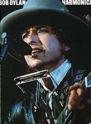 Bob Dylan Harmonica - Bob Dylan - Partition - laflutedepan.com