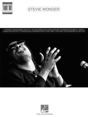 Note For Note Stevie Wonder Stevie Wonder Partition laflutedepan