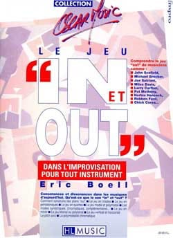Le Jeu In & Out dans l'improvisation Eric Boell Partition laflutedepan