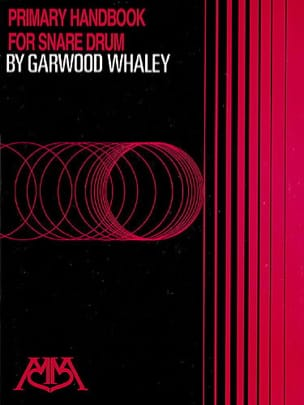 Primary Handbook For Snare Drum Garwood Whaley Partition laflutedepan
