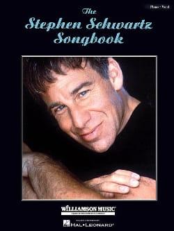 The Stephen Schwartz Songbook Stephen Schwartz Partition laflutedepan