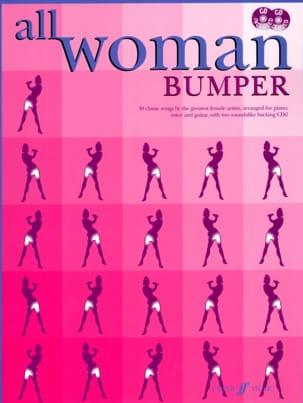 All Woman Bumper Partition Pop / Rock - laflutedepan