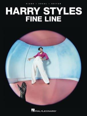 Fine Line Harry Styles Partition Pop / Rock - laflutedepan