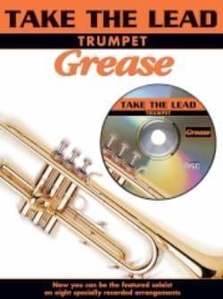 Take The Lead Grease - Partition - Trompette - laflutedepan.com