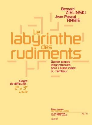 Le Labyrinthe Des Rudiments laflutedepan