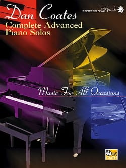 Complete Advanced Piano Solos - Partition - laflutedepan.com