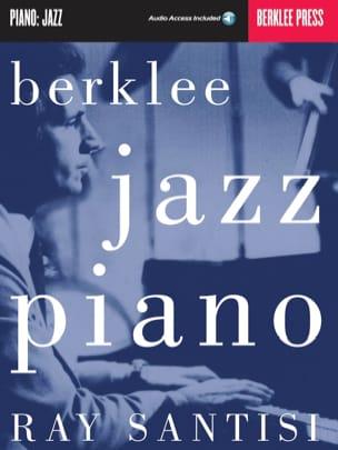 Berklee Jazz Piano - Ray Santisi - Partition - Jazz - laflutedepan.com