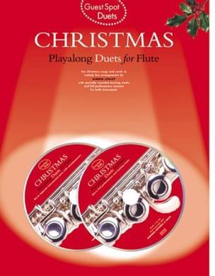 Guest Spot - Christmas Duets Playalong For Flute Noël laflutedepan