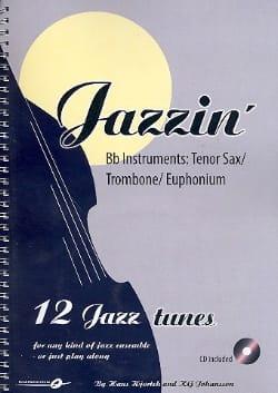 Jazzin' - Bb Instruments - laflutedepan.com