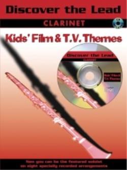 Discover The Lead Kid's Film & TV Themes - laflutedepan.com