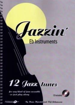 Jazzin' - Eb Instruments Hjortek Hans / Johansson Kly laflutedepan