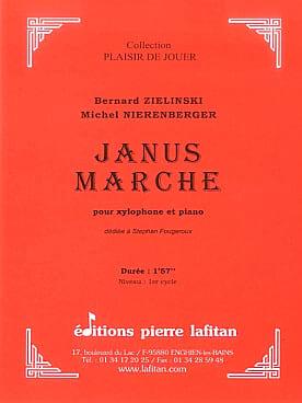 Janus Marche - laflutedepan.com