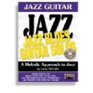 Jazz Guitar - Jazz Blues Guitar Solos - laflutedepan.com