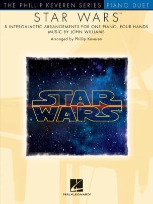 Star Wars - The Phillip Keveren series piano duet laflutedepan