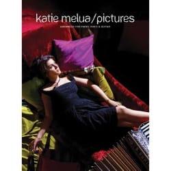 Pictures Katie Melua Partition Pop / Rock - laflutedepan