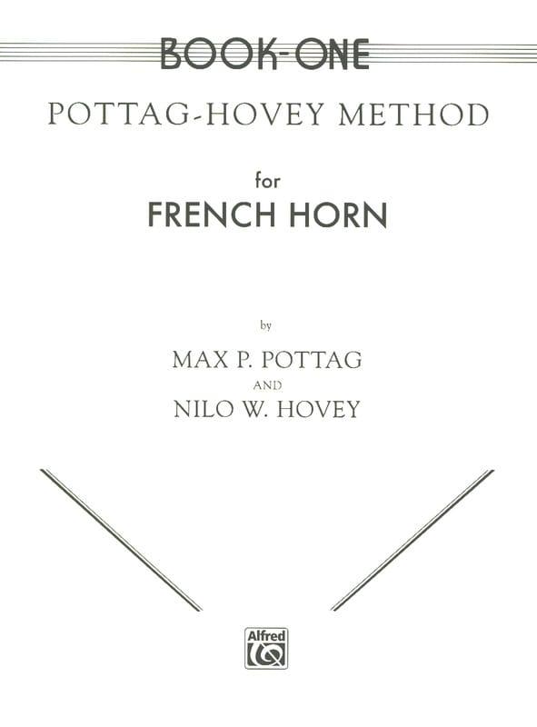 Method For French Horn Volume 1 - laflutedepan.com
